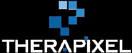 Logo Therapixel