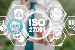 Therapixel obtient les certifications ISO 27001 et HDS